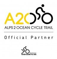 A2O official partner white